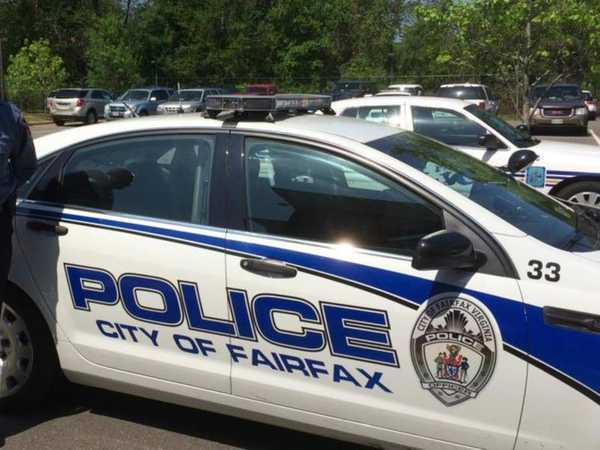 Judge Orders Fairfax Police To Stop Collecting Data From License Plate Readers